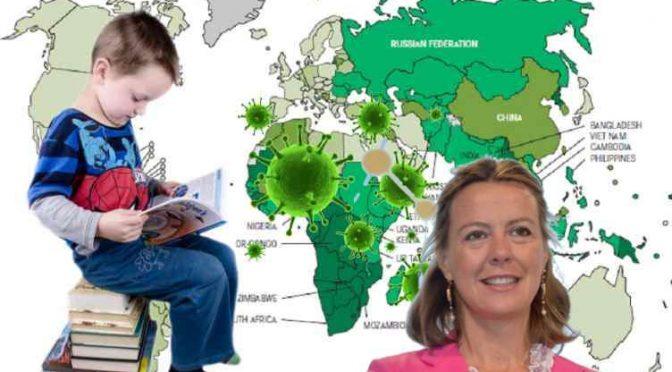 Integrazione: casi di Scabbia in asilo nido, Epatite a scuola e Malaria