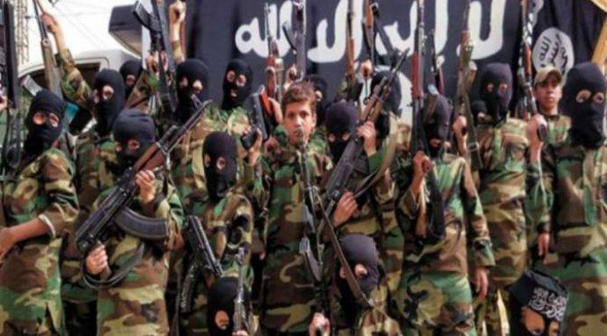 Ius Soli: avremo Carabinieri e soldati islamici, attentati sicuri