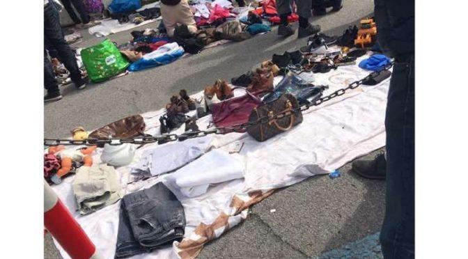 Genova, Comune razzista contro italiani: sgomberano auto residenti per fare spazio ad abusivi