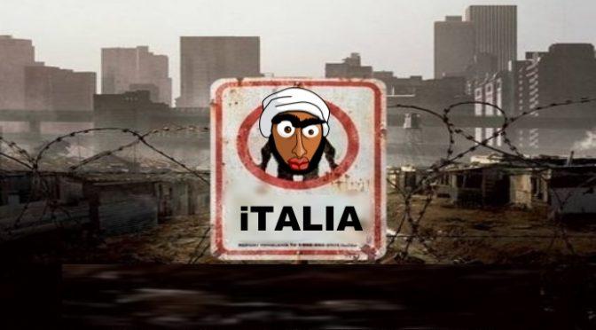 PER AUSTRIACI L'ITALIA DEL PD E' AFRICA: 72% VUOLE CHIUSURA BRENNERO