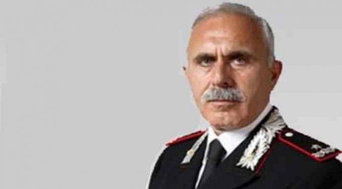 """Generale Carabinieri invoca rivoluzione: """"Andiamo a Roma ad arrestare Parlamentari uno ad uno, sono abusivi"""" – VIDEO"""
