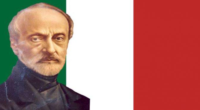 """Mazzini contro Ius Soli: """"Lingua, Terra e Razza fanno un Italiano"""""""
