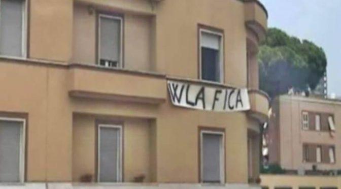 La rivolta della FICA durante il Gay Pride: Carabinieri irrompono in casa
