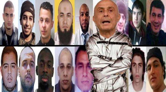 Ottengono permesso per studio, ma sono terroristi islamici: 10 a Genova