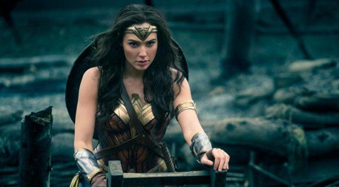 """""""Wonder Woman"""" vietata nei paesi arabi perché attrice è Ebrea"""
