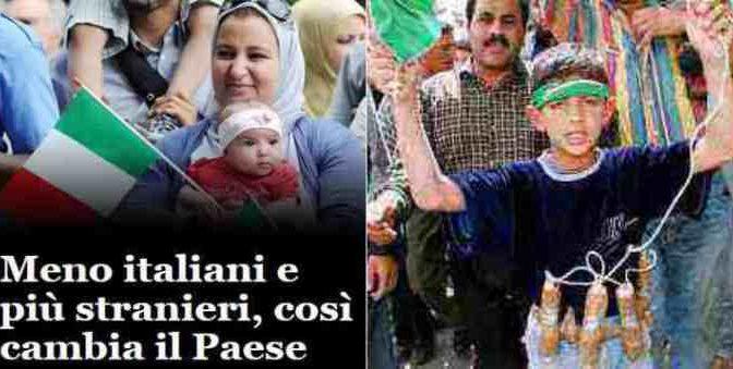 ALLARME INTERPOL: I 173 KAMIKAZE ISLAMICI PRONTI A FARSI ESPLODERE IN ITALIA