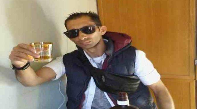 Zingaro uccide 4 ragazzi italiani, è già libero e brinda – VIDEO