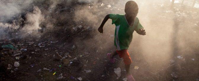 Zingari avvelenavano con fumi tossici bambini asilo