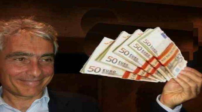 Boeri: 100mila euro di stipendio per raccontarci che gli immigrati ci pagano le pensioni