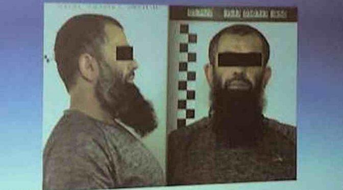 """Profugo è terrorista islamico: """"Italiani peggio bestie, vi schiaccerò in nome Corano"""""""