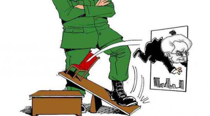 Stato Maggiore contro generali ribelli: 2 Giugno festa di tutti