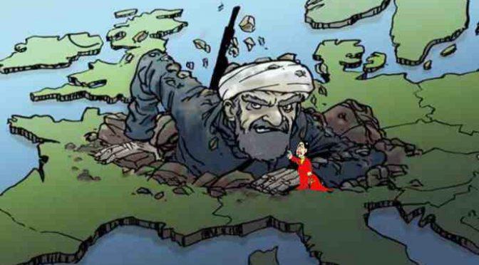 Islamici irrompono in convento: «Allah Akbar», suore terrorizzate