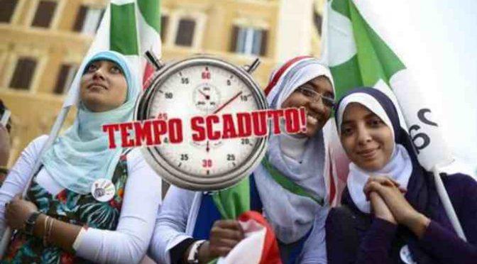 Rimini, stupratori coperti dalle amiche marocchine nate in Italia
