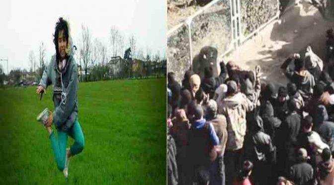 """Conferme: """"E' marocchina cresciuta in Italia la ragazza lapidata a Raqqa"""""""