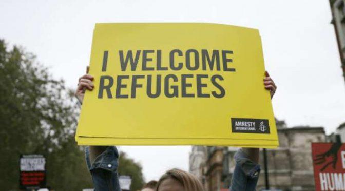 Razzismo, a Bologna università gratis per i profughi