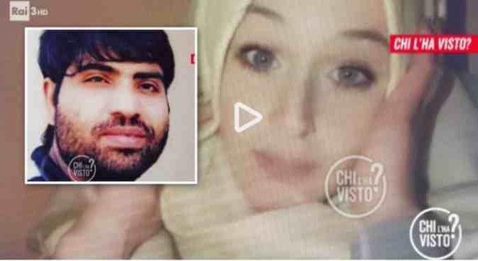 """Ragazzina scomparsa dopo conversione all'Islam: """"Un giorno mi prenderò tua figlia"""""""