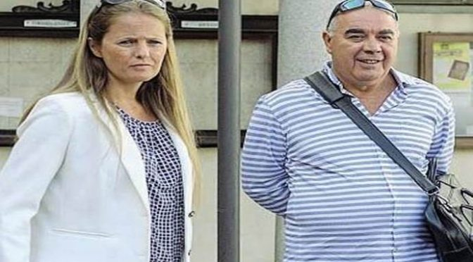 """QUESTI COLLABORAZIONISTI INCASSANO 8 MILIONI DI EURO: """"MIGRANTI RENDONO PIU' DELLE CAPRE"""""""