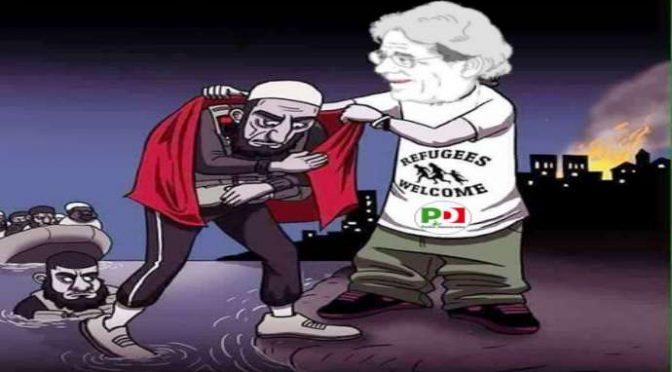 Ghisleri (Euromedia Research): 'Ius Soli affonda il PD, sposta voti a destra' – VIDEO