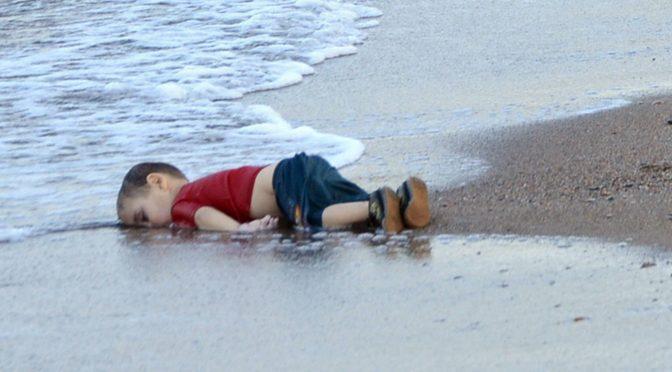 Il PD sperava in un bambino morto sulla Acquarius?