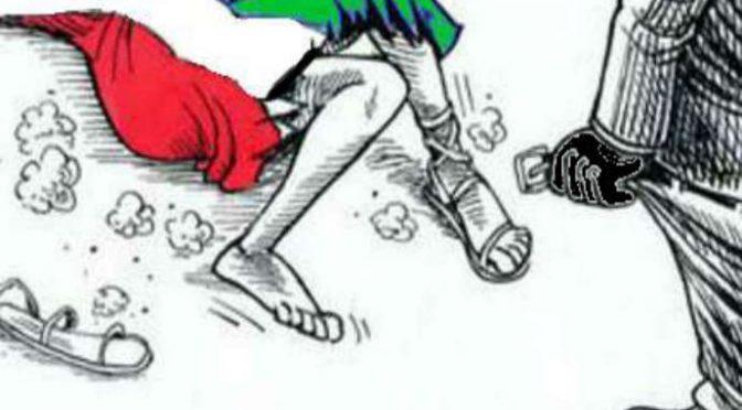 Amico la fa violentare dai marocchini: «Mi fidavo di Stefano: mi hanno violentata»