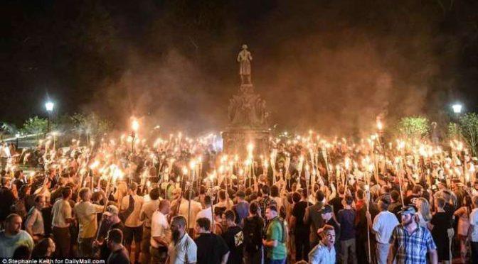 Governo sta per cedere: marcia su Roma il 4 Novembre