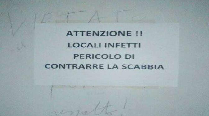 Epidemia di Scabbia in scuola bresciana: panico