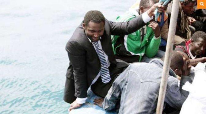 Governo fuori controllo: raccattati altri 270 clandestini