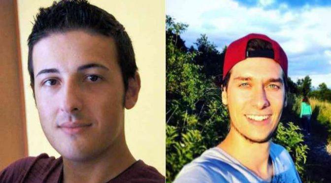 Barcellona: atterrato il volo con 2 vittime italiane dell'Islam