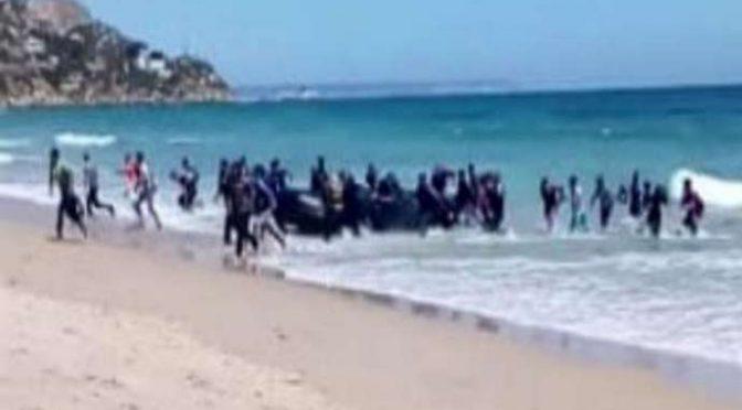 Tunisia, indulto per migliaia detenuti: la metà di loro è già in Italia