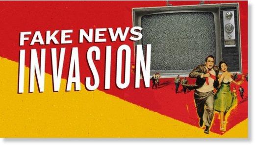"""""""Repubblica condannata 11 volte per pubblicazione fake news"""""""