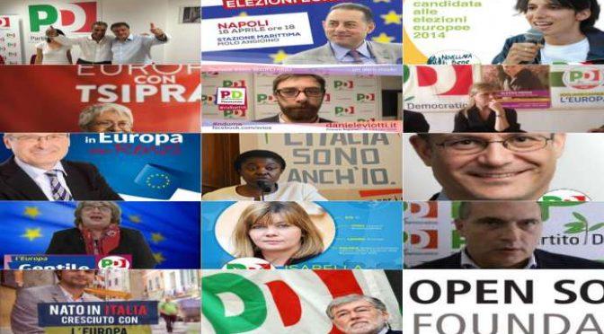 Soros ha in tasca 14 parlamentari italiani più Kyenge