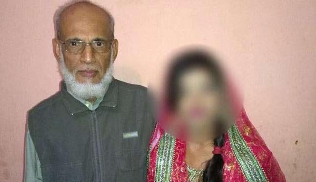 Si, c'è una chiara relazione tra spose bambine e Islam