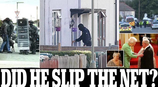 Bomba Londra, attentatore è un profugo adottato da coppia