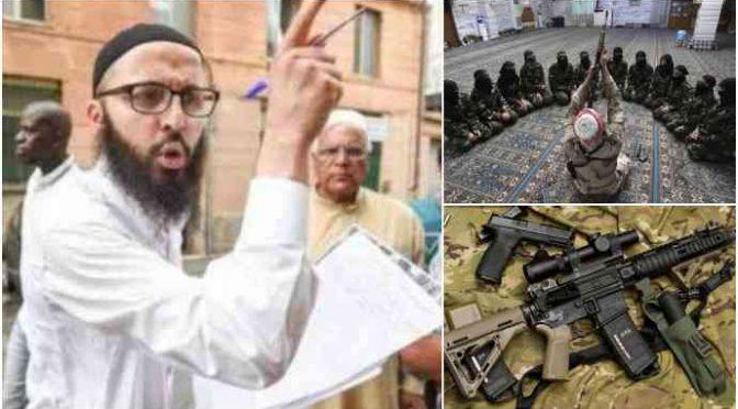 Profugo è trafficante di armi, protetto dall'Imam di Genova: base logistica in moschea