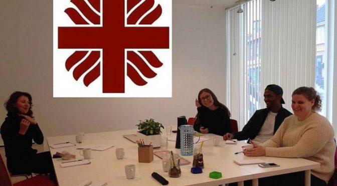 Caritas apre centri profughi anche al Polo Nord