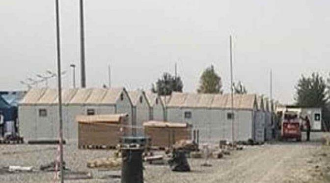 Torino, arriva il villaggio Ikea: 32 casette per i profughi