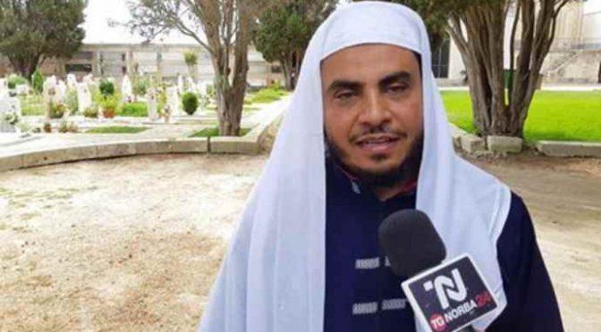 Imam lancia Fatwa contro Partito Anti Islamizzazione di Meluzzi