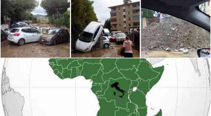 Italia è sovrappopolata, è tempo di bloccare immigrazione e 'de-cementificare'