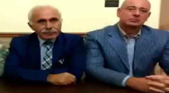 """Generale Carabinieri: """"Militari pronti a rivolta contro governo"""" – VIDEO"""