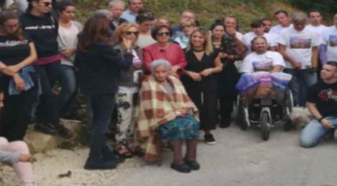 Genova, case a tempo di record: già domani a sfollati