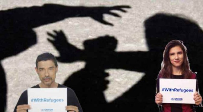 STUPRO DI GRUPPO AL CENTRO PROFUGHI, RAGAZZA BLOCCATA E VIOLENTATA