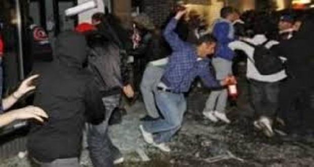 Profughi picchiano operatori e li mandano all'ospedale