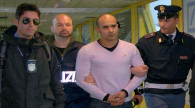 Stupratore seriale libero grazie al governo francese e italiano