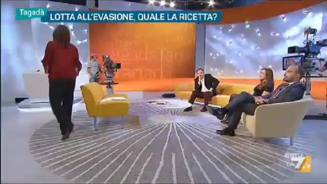 """PD: """"Immigrati assunti al posto Italiani? E' la concorrenza"""""""