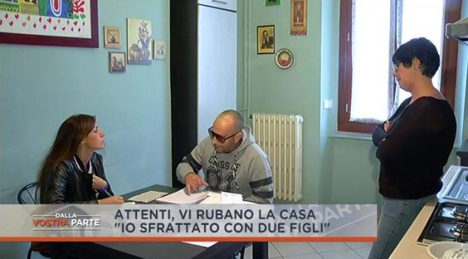 Torino: famiglia italiana sfrattata, case popolari a 167 tra spacciatori e abusivi