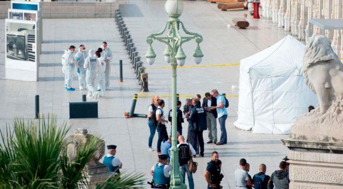 Marsiglia, aveva solo 17 anni la ragazzina sgozzata da Islamico