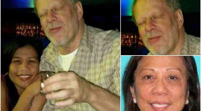 Las Vegas: ecco chi ha sterminato 50 persone – FOTO