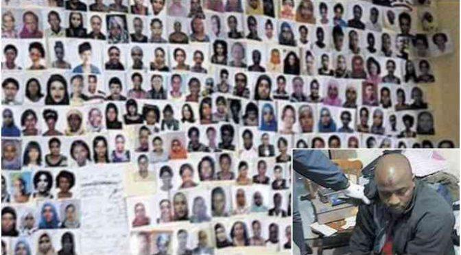 Allarme terrorismo: moschea utilizzata per distribuire migliaia documenti falsi a migranti