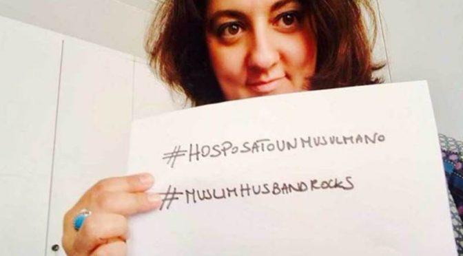 Sposa islamico: «Ti taglio la testa e ti strappo il cuore»