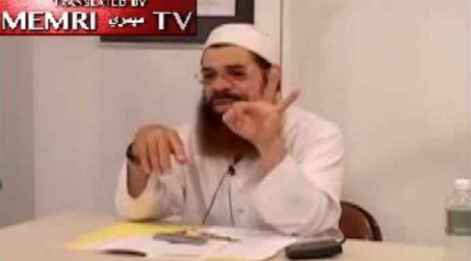 """Imam: """"Donna è prigioniera marito, animale da non maltrattare"""" – VIDEO"""
